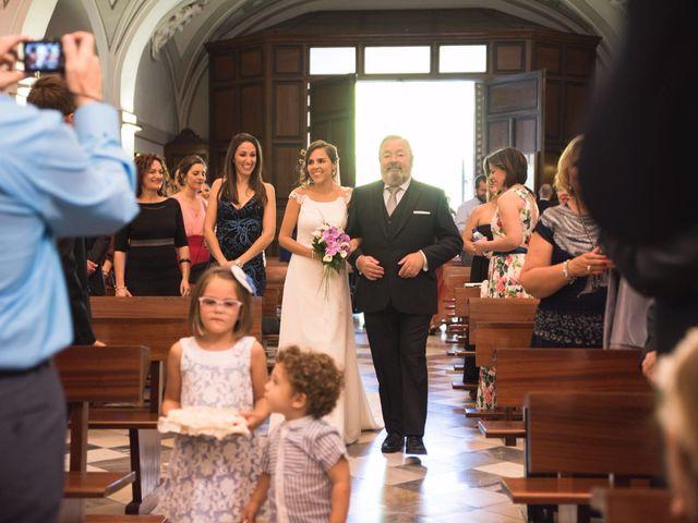La boda de Pablo y Irene en Granada, Granada 9