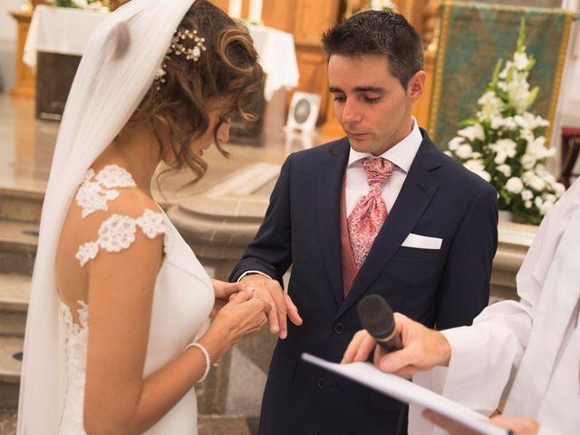 La boda de Pablo y Irene en Granada, Granada 15