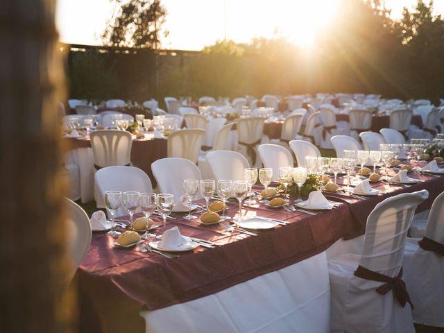 La boda de Pablo y Irene en Granada, Granada 18