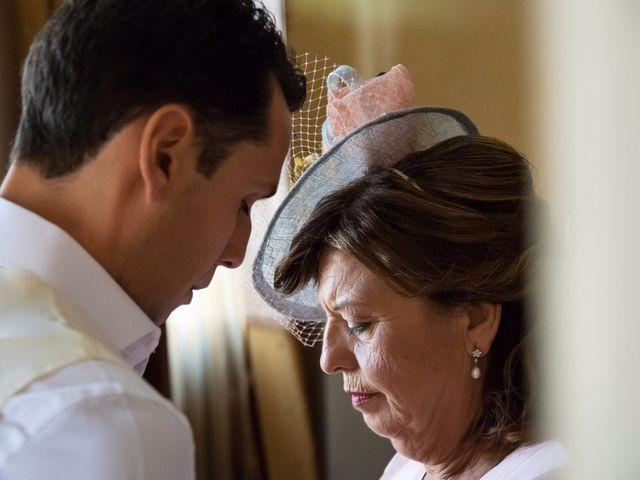 La boda de David y Maria Jose en Huescar, Granada 4