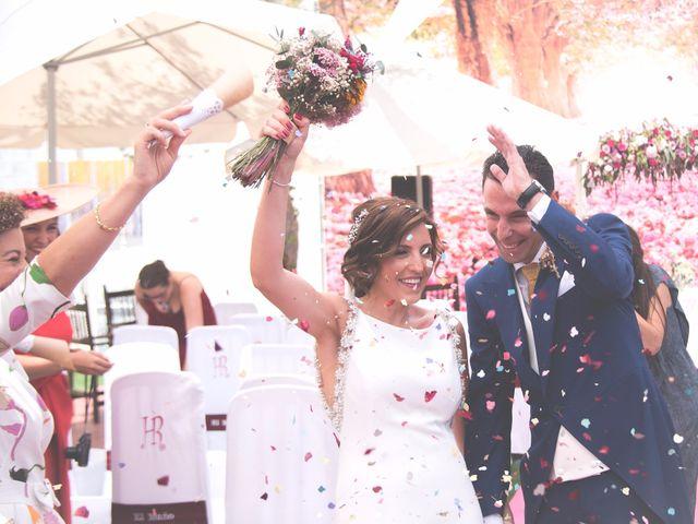 La boda de Maria Jose y David