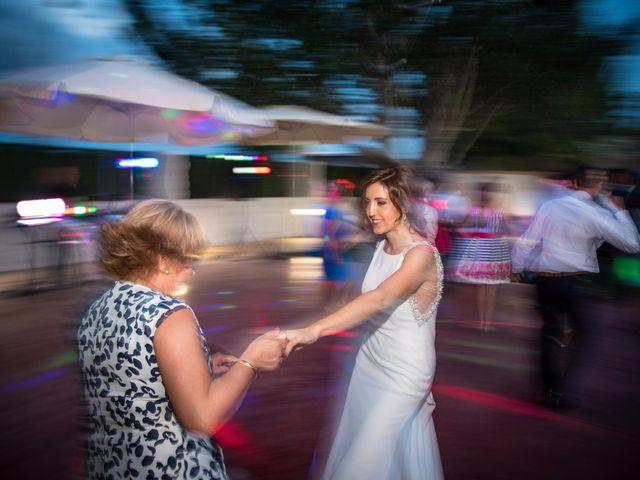 La boda de David y Maria Jose en Huescar, Granada 9