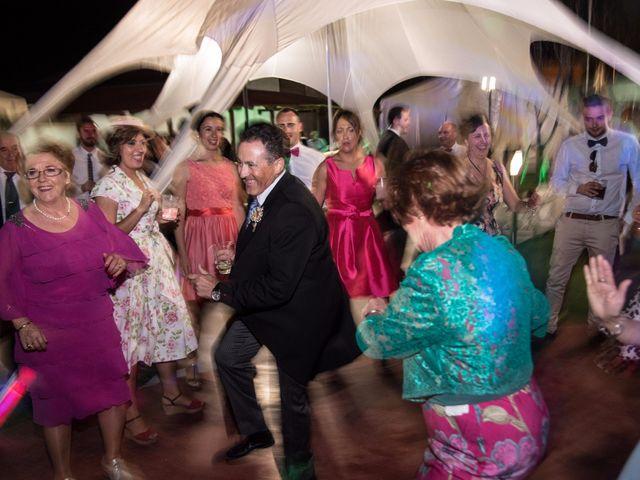 La boda de David y Maria Jose en Huescar, Granada 10