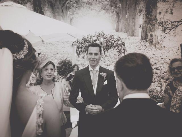 La boda de David y Maria Jose en Huescar, Granada 12