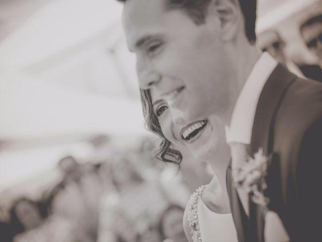 La boda de David y Maria Jose en Huescar, Granada 1