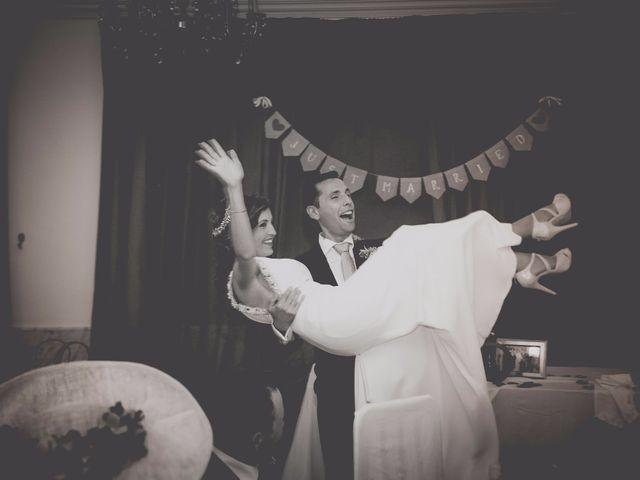 La boda de David y Maria Jose en Huescar, Granada 16