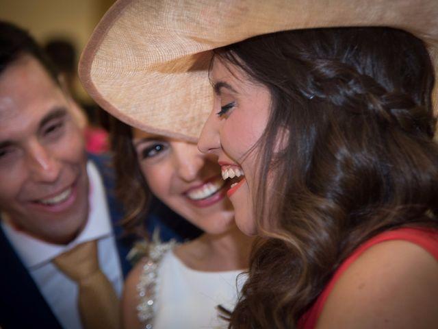 La boda de David y Maria Jose en Huescar, Granada 17