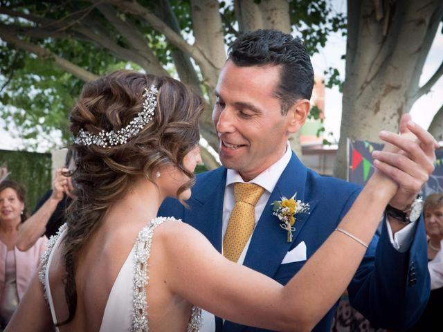 La boda de David y Maria Jose en Huescar, Granada 19