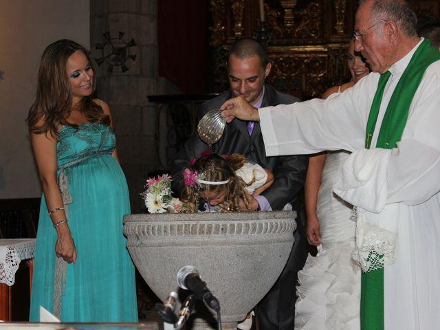 La boda de Josué y Romina en Las Palmas De Gran Canaria, Las Palmas 6
