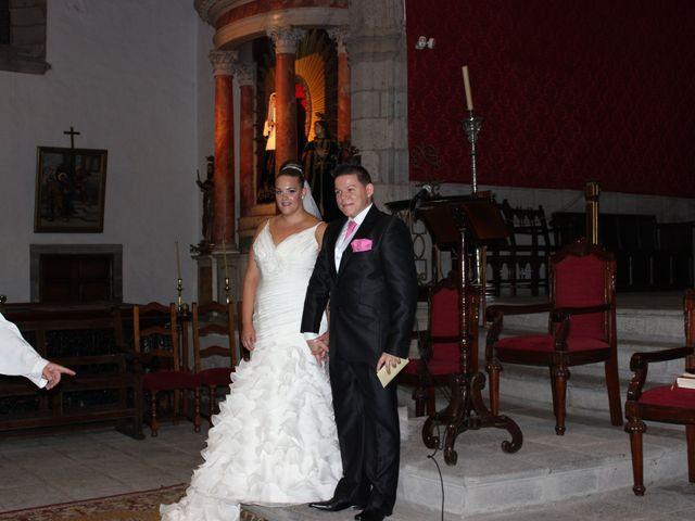 La boda de Josué y Romina en Las Palmas De Gran Canaria, Las Palmas 7
