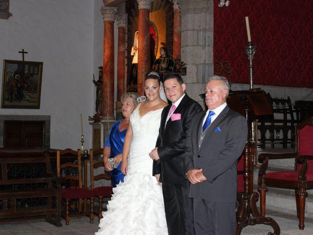 La boda de Josué y Romina en Las Palmas De Gran Canaria, Las Palmas 8