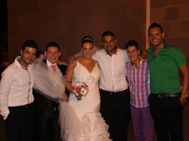 La boda de Josué y Romina en Las Palmas De Gran Canaria, Las Palmas 9