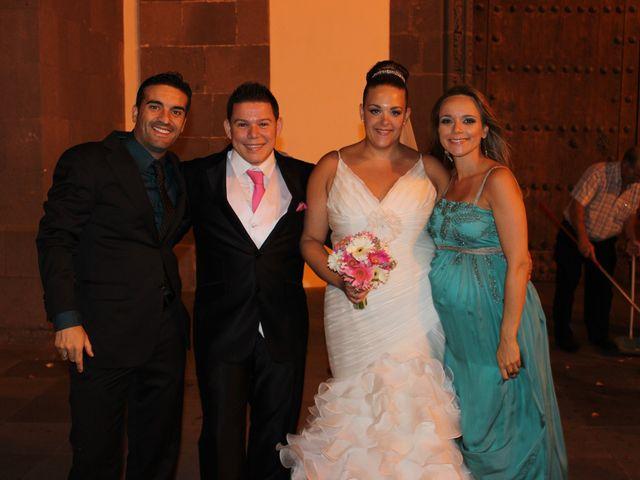 La boda de Josué y Romina en Las Palmas De Gran Canaria, Las Palmas 10