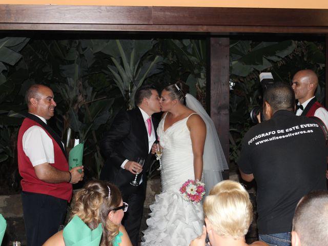 La boda de Josué y Romina en Las Palmas De Gran Canaria, Las Palmas 12