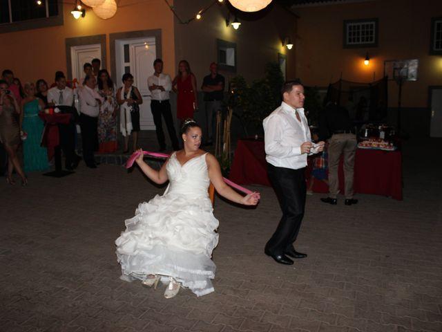 La boda de Josué y Romina en Las Palmas De Gran Canaria, Las Palmas 16