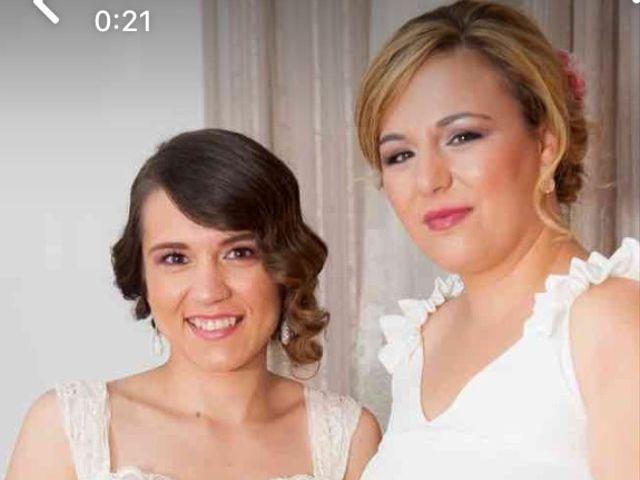 La boda de Moisés y Nieves en Mérida, Badajoz 7