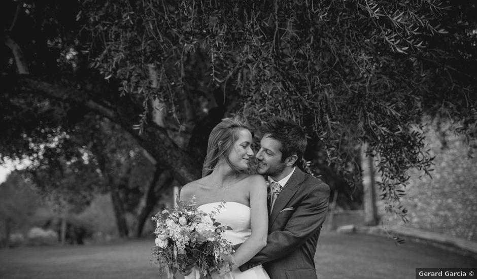 La boda de David y Marta en Roses, Girona