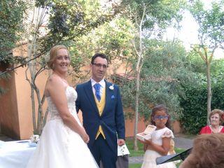 La boda de Juan y Eva 1