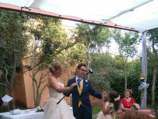 La boda de Juan y Eva 3