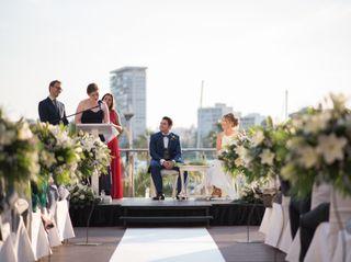 La boda de Mario y Sophie 2