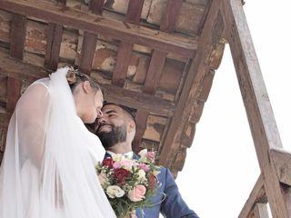La boda de Yaiza y Nauzet 1
