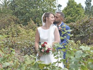 La boda de Yaiza y Nauzet 2