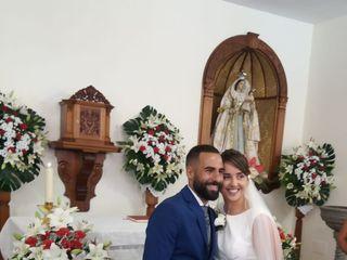 La boda de Yaiza y Nauzet 3