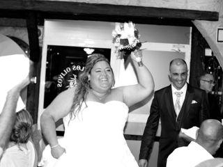 La boda de Miriam y Juan 1