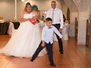La boda de Miriam y Juan 3