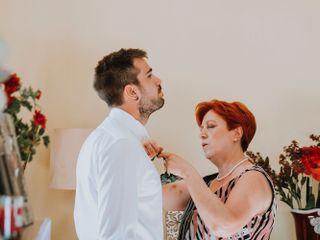La boda de Ara y Roberto 1