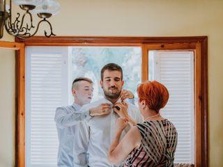 La boda de Ara y Roberto 3