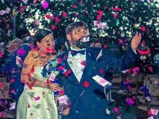 La boda de MªAngeles y Marcos