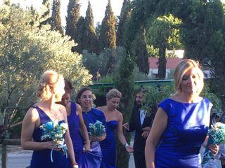 La boda de MªAngeles y Marcos 3