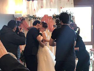 La boda de Ainara y Mikel 1
