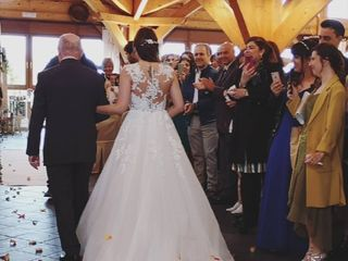 La boda de Ainara y Mikel 2