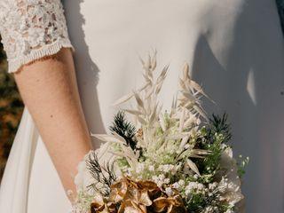La boda de Leire y David 1