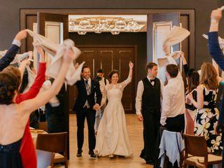 La boda de Leire y David 2