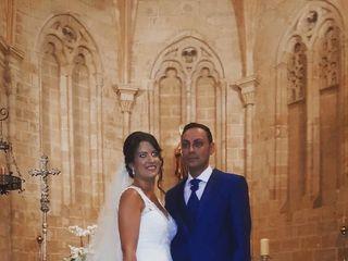 La boda de Lucia  y Rafael 2