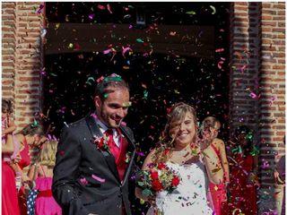 La boda de Laura y Christian  2
