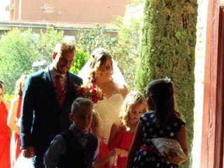La boda de Laura y Christian  3