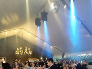 La boda de Erwin y Natalia 3