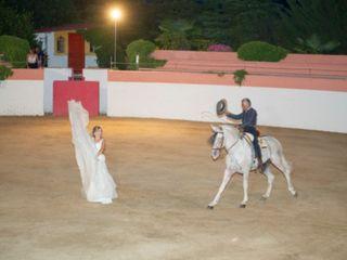 La boda de Veronica y Ivan 1