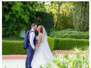 La boda de Veronica y Ivan 2
