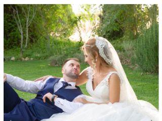 La boda de Veronica y Ivan 3