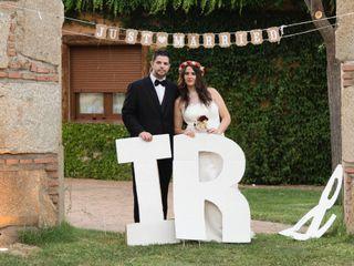 La boda de Irene y Raúl 2