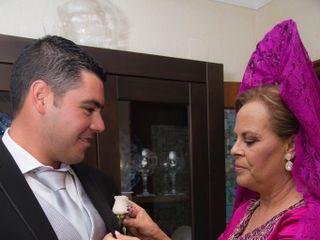 La boda de Gema y Antonio 3