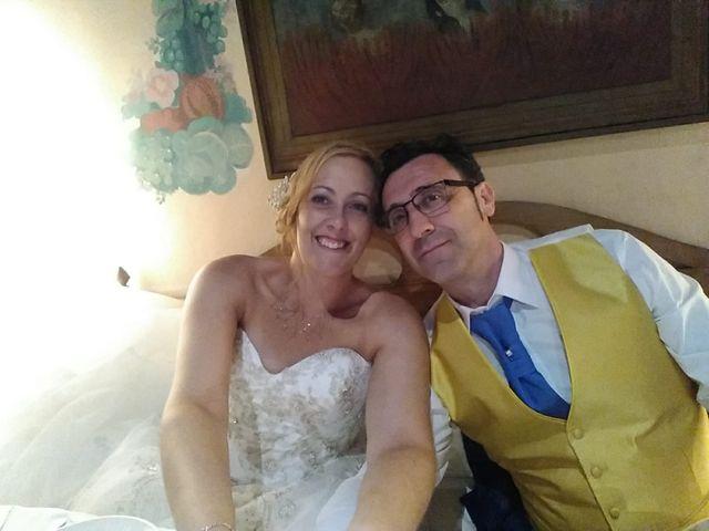 La boda de Juan y Eva