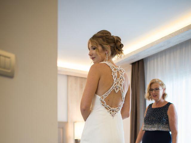 La boda de Sophie y Mario en Alacant/alicante, Alicante 10