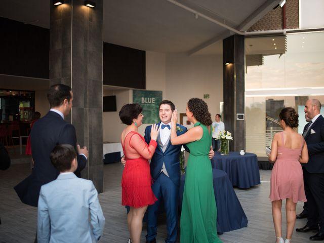 La boda de Sophie y Mario en Alacant/alicante, Alicante 15