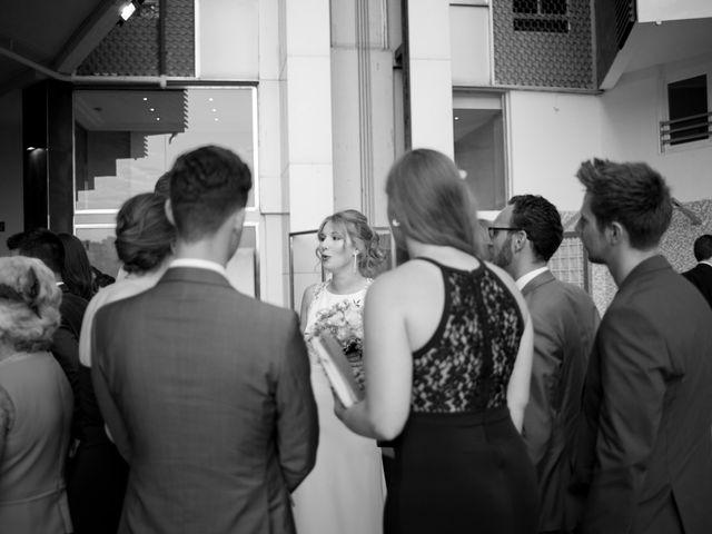 La boda de Sophie y Mario en Alacant/alicante, Alicante 16